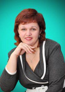 Дячук Леся Василівна
